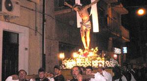 Gagliano Castelferrato: Settimana Santa