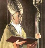 30 agosto: Beato Alfredo Ildefonso Schuster