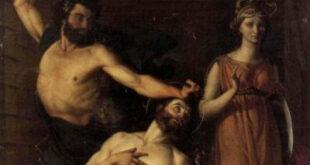 29 agosto: Martirio S. Giovanni Battista
