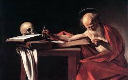 30 settembre: San Girolamo