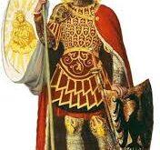 28 settembre: San Venceslao