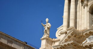 30 ottobre: San Marciano di Siracusa
