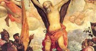 30 novembre: Sant' Andrea Apostolo