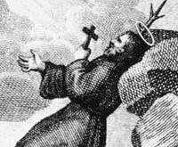 31 marzo: San Beniamino