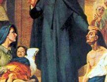 30 aprile: San Giuseppe Benedetto Cottolengo