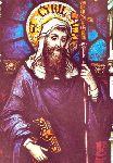 27 giugno: San Cirillo d'Alessandria
