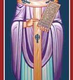 28 giugno: S. Ireneo di Lione, Vescovo