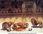 30 giugno: SS. Primi martiri Chiesa di Roma