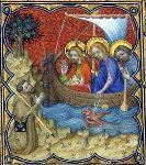 29 luglio: SS. Marta e Lazzaro di Betania