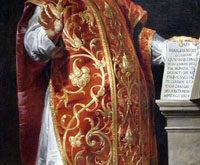 31 luglio: Sant' Ignazio di Loyola
