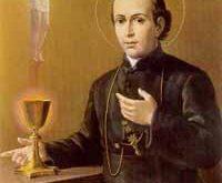28 dicembre: San Gaspare del Bufalo