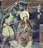 29 dicembre: San Tommaso Becket
