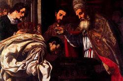 31 dicembre: San Silvestro I Papa