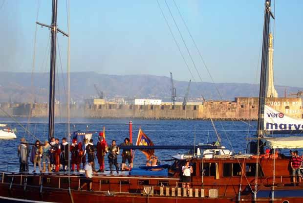 Messina don Giovanni d'Austria