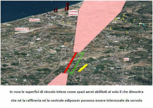 Aeroporto di Messina e provincia