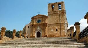 Agrigento Cattedrale di San Gerlando