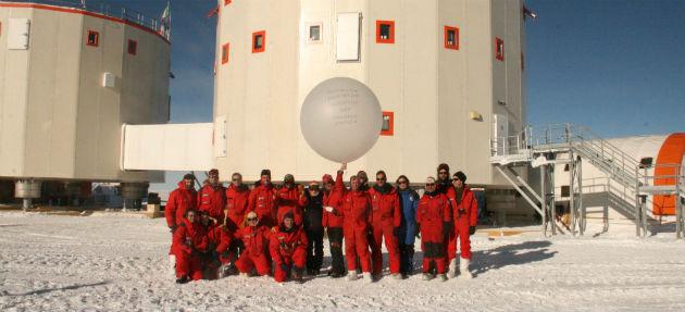 Antarctica Day2