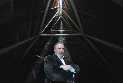 Antonio Presti Piramide