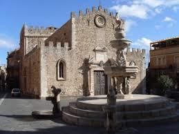Basilica Cattedrale di Taormina