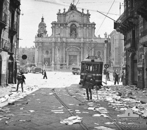 CADUTI ANZAC IN SICILIA