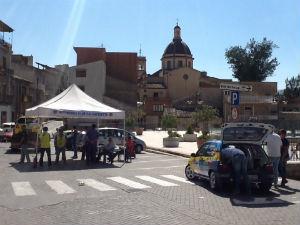 Casteltermini 1 rally fiume Playani
