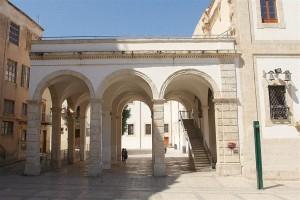 Collegio dei Gesuiti di Alcamo_Museo arte contemporanea Creative Lab1 (1)