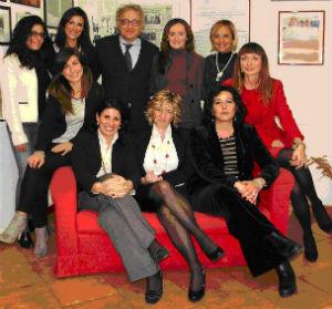 Consulta Femminile Camera Penale