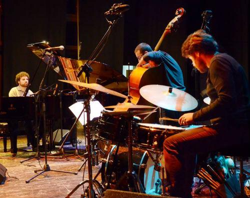 Emanuele Primavera Quartet