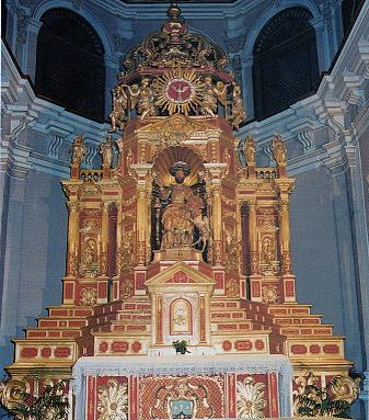 Enna chiesa san_marco