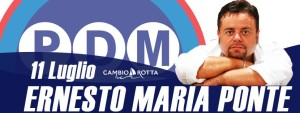 Ernesto Maria Ponte
