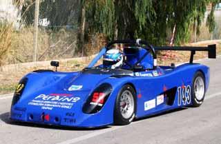 Fabio Peraino (Radical Prosport Suzuki)