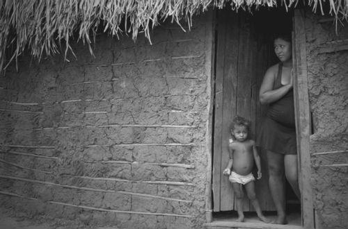 Favelas Fortaleza - Brasile ph Arabella Shelbourne per Demetra Onlus