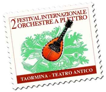 Festival orchestre plettro