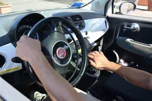 Fiat Autonomy Unità Spinale