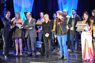 Finale Cantagiro 2012