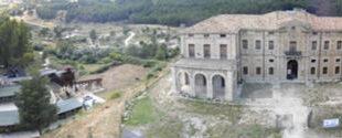Parco Minerario Floristella Grottacalda