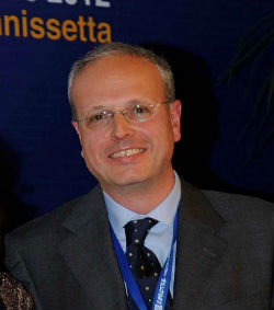 Francesco Amico
