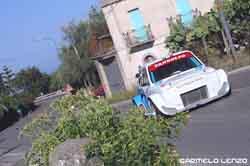 Giuseppe Pandolfo (Fiat 126 Suzuki)