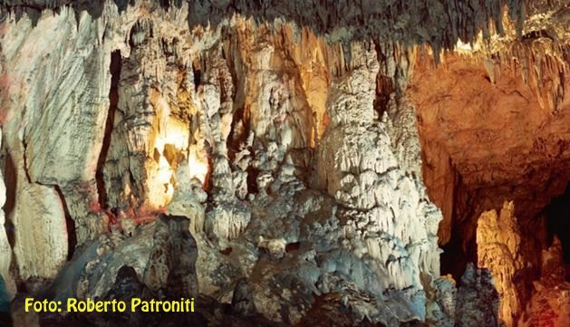 Grotta Amici della Terra