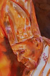 Guadagnuolo - Giovanni Paolo II,