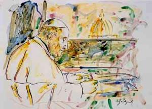 Guadagnuolo - Giovanni XXIII
