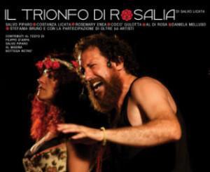 Il Trionfo di Rosalia