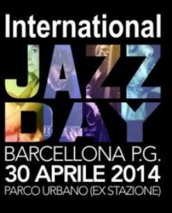 Jazz Day Barcellona