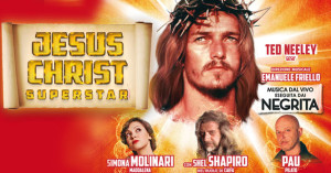 Jesus Christ Superstar manifesto 2014