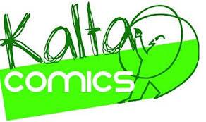Kalta Comics