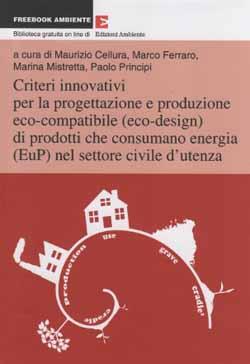 Libro Maurizio Cellura