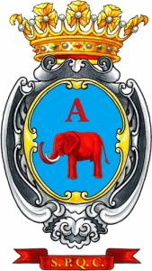 Logo Catania