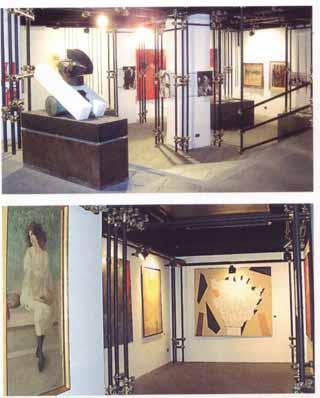 Messina galleria modernacontemporanea