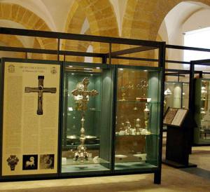 Museo Diocesano Mazara del Vallo