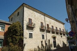 Palazzo Pottino - Petralia Soprana